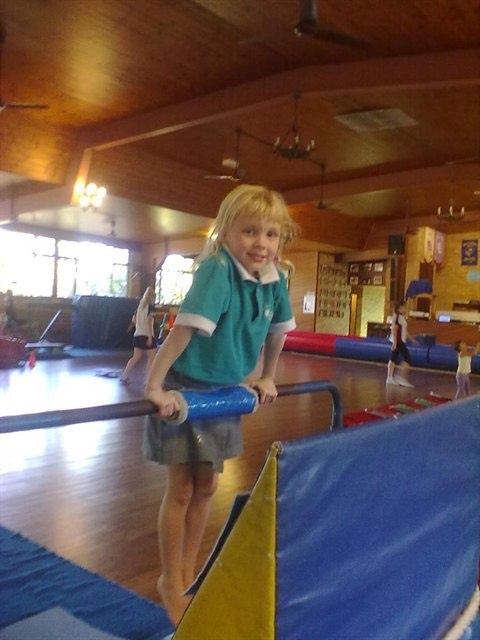 Photo gallery fitkids club buderim mydynamics